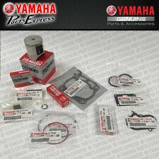 NEW 2005 - 2018 YAMAHA YZ125 YZ 125 COMPLETE OEM TOP END PISTON KIT W/ GASKETS
