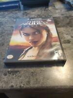 Lara Croft: Tomb Raider -- Legend (Nintendo GameCube, 2006)