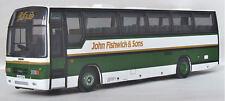 26620 EFE Leyland Tiger Plaxton Paramount 3500 Coach John Fishwick 1:76 Diecast