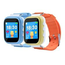 Q80 GPS Kid Smart Watch Baby Anti-lost Watch Wifi Color Screen Device Tracker