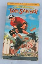 Children's & Family NTSC VHS Tapes