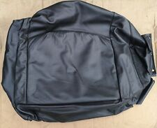 GENUINE PEUGEOT 206 REAR SEAT LEATHER CUSHION COVER