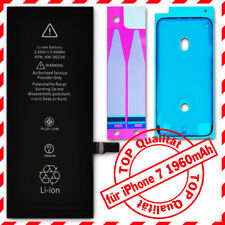Ersatz Akku 1960mah für Original iPhone 7 Batterie Battery Accu + Rahmen Kleber