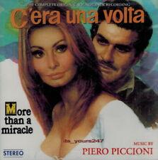 C'Era Una Volta - Original Soundtrack [1967/1996] | Piero Piccioni | CD NEU