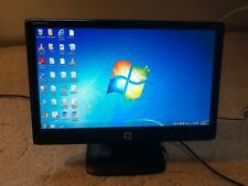 Compaq Q1859 18.5 Widescreen LCD Monitor