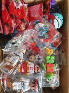 HUGE BOX OF 45 Ryan's World Blind Bag Toys NEW UNSEALED