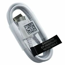 Original Samsung EP-DG925UWE USB Adaptive Fast Charging Cable S6 S7 Edge Edge+