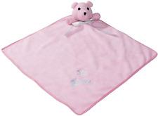 New listing Zanies Snuggle Bear Blanket Dog Toys, Pink