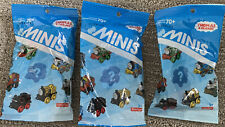 Thomas Minis Blind Bag Trains 3 Piece Lot