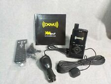Pioneer Gex-Xmp3 Portable Xm Satellite Radio Receiver/Mp3 Player w/ Vehicle Kit