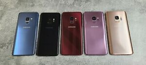 Samsung Galaxy S9 (SM-G960) 64GB Unlocked Excellent Condition FREE Shipping