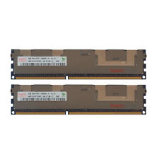 8GB Kit 2x 4GB HP Proliant BL28C BL2X220C DL160 DL170E SL160Z G6 Memory Ram