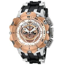 New Mens Invicta  20426 Venom Hybird Day Date Calendar Swiss Made Watch