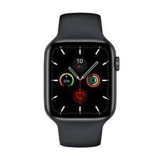 Smartwatch NEXUS 2.5D HD Display Bluetooth Telefonie iOS Android Herren Damen IP