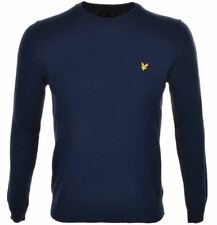 MANS LONG SLEEVE CREW-NECK JUMPER FOR MEN---ALL colours