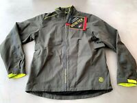 Galvin Green ALFRED Stretch Gore-Tex Jacket Large Beluga Worn Once