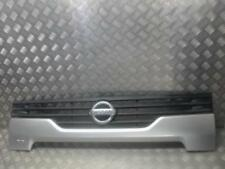 Calandre NISSAN CABSTAR II CHASSIS CABINE  Diesel /R:26068253