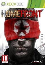 Homefront | Xbox 360 | nuevo & OVP | USK 18 | incl. key | Uncut