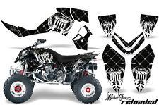 Polaris Outlaw 500/525 ATV AMR Racing Graphics Sticker Kits 06-08 Decals RLOAD B