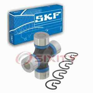 SKF Front Universal Joint for 1952-1959 Lincoln Capri Driveline Axles Drive wu