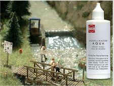 Busch 7589 Aqua Modellwasser Scale 1 87 NEU OVP