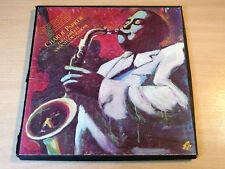 EX -!!! Charlie Parker/The complete savoy studio sessions/1978 5x LP Box Set