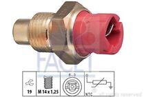 FACET Sensor temp. refrigerante FIAT TIPO PANDA UNO 7.3084