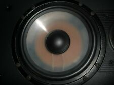 8 ohm, 120 watts, CC-350 high definition, center channel black, PARADIGM speaker