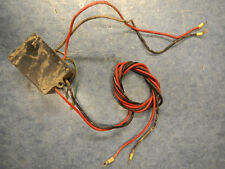 WINCH POWER BOX 1996 YAMAHA YFM350FX WOLVERINE YFM350 FX 96
