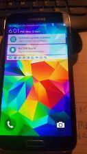 VERIZON GALAXY S5 PHONE  (EXCELLENT CONDITION) MINT !