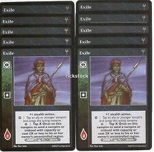 Exile x10 EK