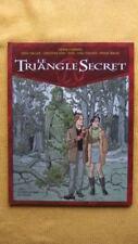 LE TRIANGLE SECRET T.2 : LE JEUNE HOMME AU SUAIRE - CONVARD - STALNER  E.O.