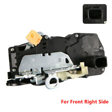 Front Right Side Door Lock Actuator For 2007 2008 2009 Chevy GMC Cadillac Yukon