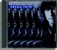 Gregg Tripp - Special 1991 Four Song Promo CD! New!