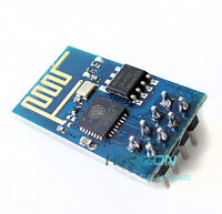 20PCS ESP8266 Serial Esp-01 WIFI Wireless Transceive Send Receive LWIP AP+STA