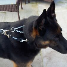 More details for harness to collar safety clip