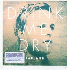(FG714) Lapland, Drink Me Dry - 2014 DJ CD