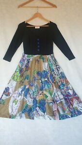 SIZE-XS, Leona Edmiston Dress