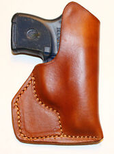 Ruger LCP  Pocket holster by SouthernCharmholsters