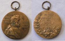 alte Preussen Centenar Medaille 1897 (107554)