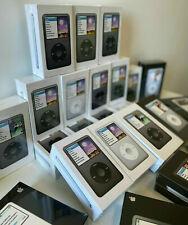 Apple iPod classic 7th Generation Black (160 GB) sealed 2 Year Warranty Best Gif