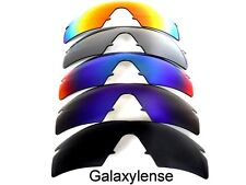 Galaxy Replacement Lenses Oakley M Frame Strike Black&Blue&Green&Gray&Red