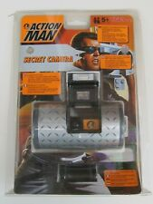 ActionMan 35mm Camera - BRAND NEW