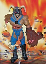 HEAVY METAL FAKK2 TYLER ACTION FIGURE CHARACTER RITUAL ENTERTAINMENT N2 TOYS