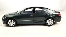 Paudi Models 2008 Toyota Camry 1:18 Scale Diecast Collectible Model Car