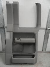 Ford F150 Super Cab Rear Passenger Right Side Door Panel Trim 05 06 07 08