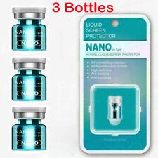 Hi-Tech NANO Liquid Screen Protector - Invisible Coating for Phones Universal Sd