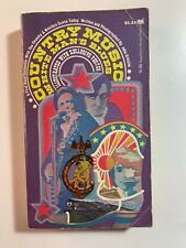 Country Music White man's Blues - by John Grissim - Softcover - 1st print 1970