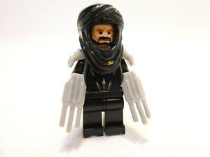 LEGO PRINCE OF PERSIA SETAM - CLAW HASSANSIN MINIFIGURE 7569 POP006 MINT