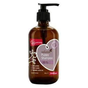 Yours Droolly Natural Puppy Shampoo 500ml